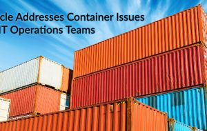 Oracle Addresses Container Issues for IT Operations