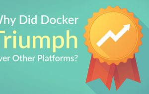 Why Did Docker Triumph Over Other Platforms?