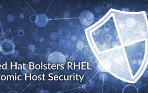 Red Hat Bolsters RHEL Atomic Host Security