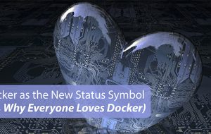 Docker as the New Status Symbol (Or, Why Everyone Loves Docker)
