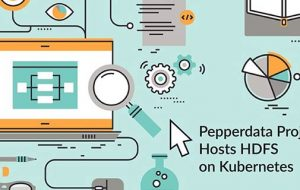 Pepperdata Project Hosts HDFS on Kubernetes