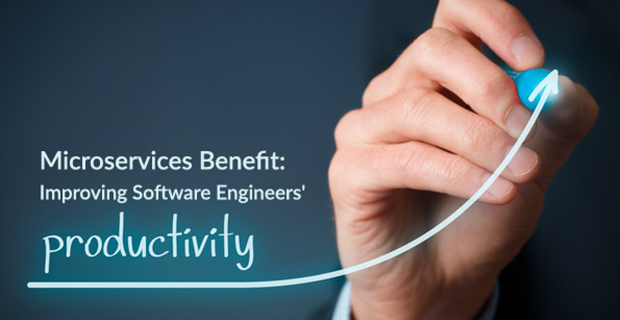 Microservices Software Engineers Productivity