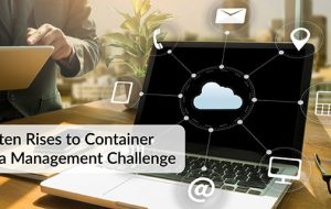 Kasten Rises to Container Data Management Challenge