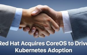 Red Hat Acquires CoreOS to Drive Kubernetes Adoption