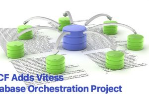 CNCF Adds Vitess Database Orchestration Project