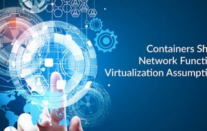 Containers Shake Network Functions Virtualization Assumptions