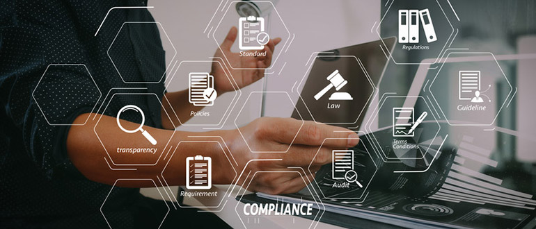 Best Practices for PCI Compliance in a Container Environment
